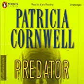 Predator | Patricia Cornwell