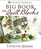 Thimbleberries Big Book of Quilt Blocks (1932533052) by Jensen, Lynette