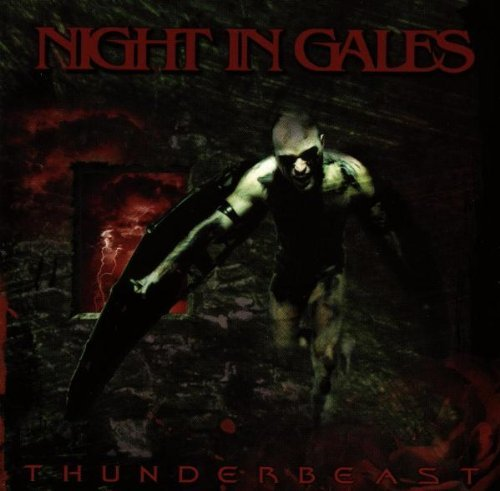 Thunderbeast by Night In Gales (1998-10-20)
