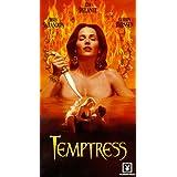 Temptress [VHS] ~ Kim Delaney