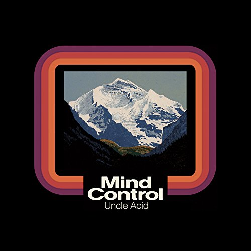 Album Art for Mind Control by UNCLE ACID & THE DEADBEATS