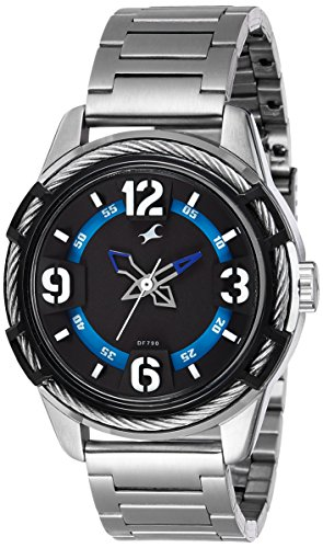 Fastrack-Analog-Black-Dial-Mens-Watch-3157KM01