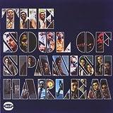 echange, troc Compilation - The Soul Of Spanish Harlem