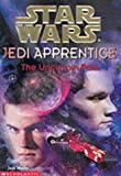 The Uncertain Path ( ' Star Wars ' Jedi Apprentice) (0439014506) by Jude Watson
