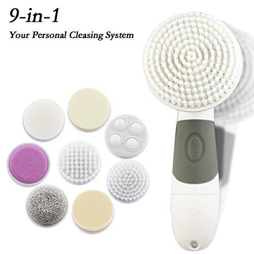 grinighr-9-en-1-brosse-de-bain-douche-impermeable-electrique-rotatif-pour-visage-corps-nettoyage-mas