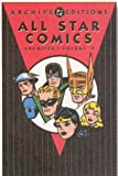 All Star Comics - Archives, Volume 9 (140120001X) by Broome, John