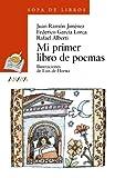 img - for Mi primer libro de poemas book / textbook / text book