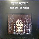 Fish Out Of Water LP (Vinyl Album) UK Atlantic 1975