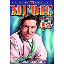 Medic, Volume 10
