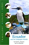 Travellers' Wildlife Guides Ecuador and the Galapagos Islands