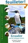 Travellers' Wildlife Guides Ecuador a...