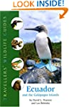 Wildlife Guides Ecuador And The Galap...