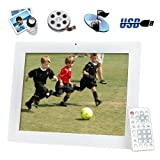 OEM Digital Photo Frame - CVFE-F12