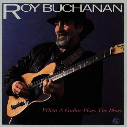 ... by Roy Buchanan