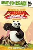 ISBN 9781442499959 product image for Po's Secret Move (Kung Fu Panda TV) | upcitemdb.com