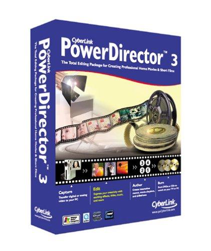 Power Director 3