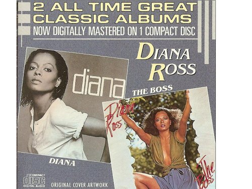 Diana Ross - Diana / The Boss - Zortam Music