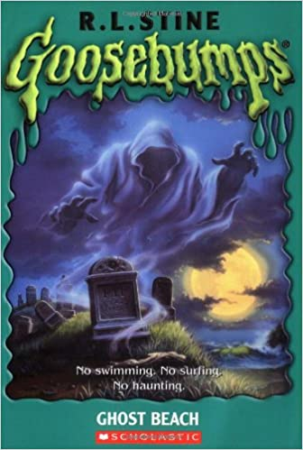 Goosebumps     J N  Cahill   How I Got My Shrunken Head  Goosebumps       by R L  Stine     Reviews   Discussion  Bookclubs  Lists