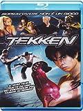 Image de Tekken - Il film [Blu-ray] [Import italien]