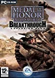 Medal of Honor Allied Assault: Breakthrough Expansion Pack (PC)