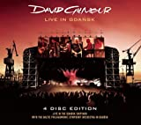 Live In Gdansk (2 CD/2 DVD) by David Gilmour [Music CD]