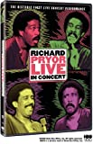 Richard Pryor - Live in Concert - Comedy DVD, Funny Videos
