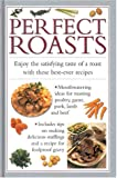 img - for Perfect Roasts (Cook's Essentials) book / textbook / text book