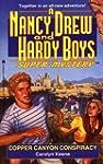 Copper Canyon Conspiracy (Nancy Drew...