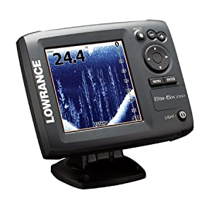 lowrance 000 10235 001 elite 5x dsi downscan. Black Bedroom Furniture Sets. Home Design Ideas