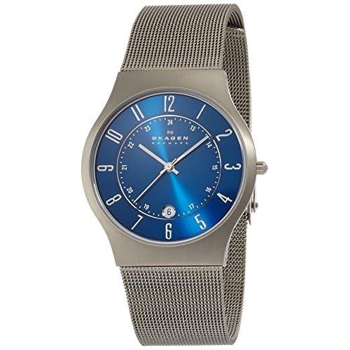 [スカーゲン]SKAGEN 腕時計 KLASSIK 233XLTTN メンズ 【正規輸入品】