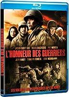 L'honneur des guerriers [Blu-ray]