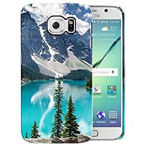 Theskinmantra Canada back cover for Samsung Galaxy S6