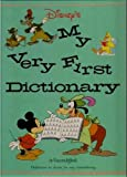 Disney's My Very First Dictionary