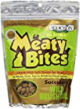 Addiction Pet Foods Brushtail Meaty Bites Snack Treats, 12-Ounce