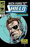 Nick Fury, Agent of S.H.I.E.L.D. (1989-1992) #9