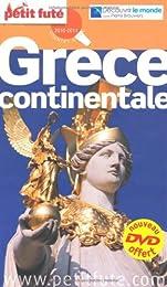 Petit Futé Grèce continentale (1DVD)