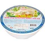 Vifon Chao Ca Porridge with Fish, Instant Noodle, 4.2-Ounce Bowls (Pack of 6)