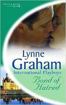 bond of hatred lynne graham collection lynne graham