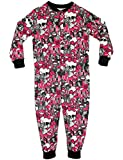 Monster High Onesie | Monster High All in One Pyjamas | From Age 5 to 13 Years