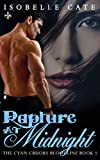 Rapture at Midnight (The Cynn Cruors Bloodline Book 1)