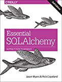 img - for Essential SQLAlchemy book / textbook / text book