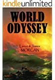 World Odyssey (The World Duology Book 1)