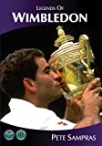 echange, troc Legends of Wimbledon [Import anglais]