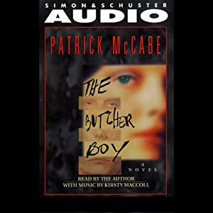 The Butcher Boy | [Patrick Mccabe]