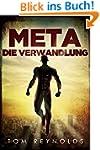 Meta Die Verwandlung (Die Meta-Superh...