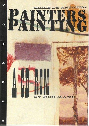 Emile De Antonio'S Painters Painting