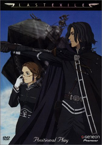 Last Exile 2: Positional Play [DVD] [Region 1] [US Import] [NTSC]