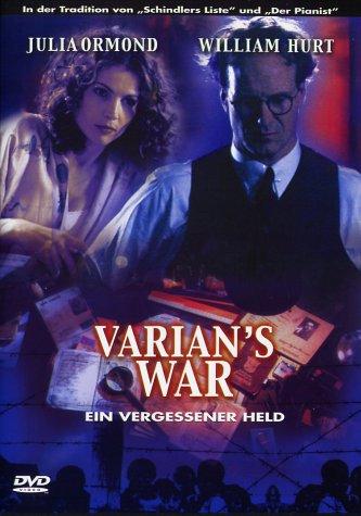 Varian's War - Ein vergessener Held