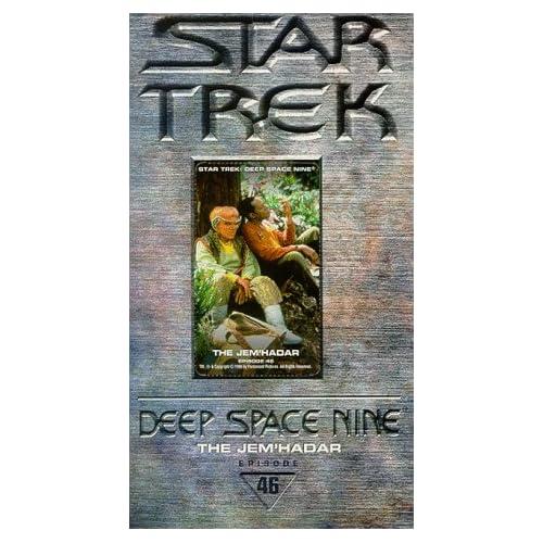Star Trek - Deep Space Nine, Episode 46: The Jem Hadar movie