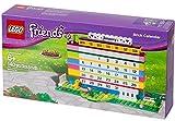 LEGO 850581 Friends Brick Calendar レゴ フレンズ ブロックのカレンダー